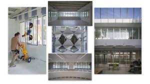 Ecole Central de Nantes Agencement