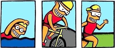 triathlon pouancé